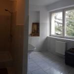 Łazienka przy pokoju nr 4