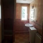 Łazienka przy pokoju nr 1